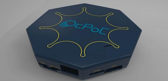 Xilinx Ltd - Drone platform soars with the Zynq SoC
