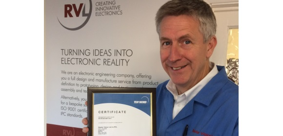 Staying ahead of the game with ISO 9001:2015 certification