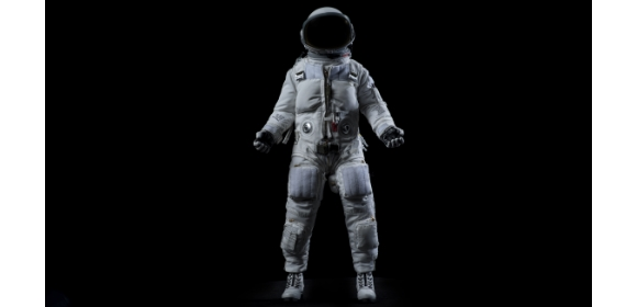 Australian National University Nanomaterial Could Help Protect Astronauts