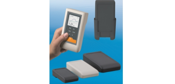 DATEC-COMPACT handheld enclosure from OKW Enclsoures