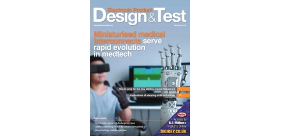 EPDT's February 2018 issue cover