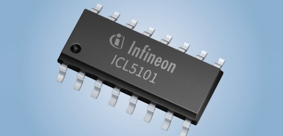 The Infineon ICL5101
