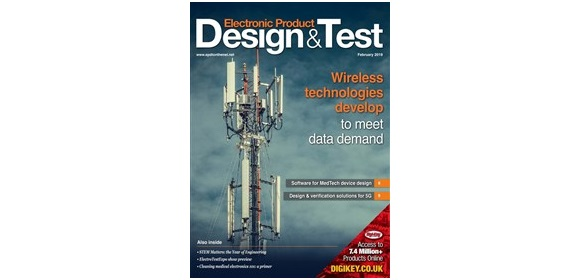 EPDT February 2019 cover