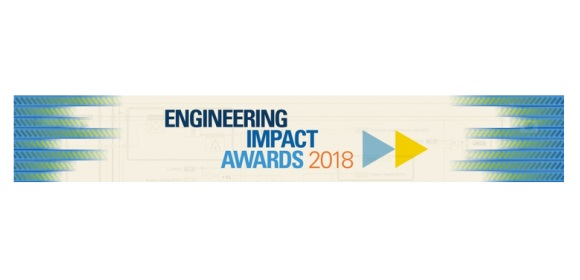 Engineering Impact Awards 2018