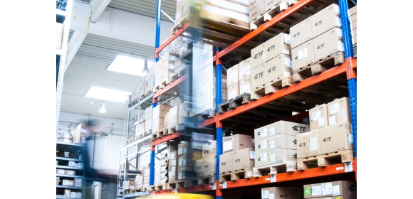 For Heilind, it is about closer integration with the customer's processes, for example with automated inventory management (vendor managed inventory)