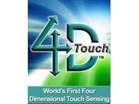 Semtech expands 4D-touch platform with multi-touch support to enhance user experience