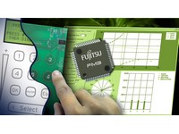 Fujitsu FM3touch enables state-of-the-art capacitive touch Human-Machine-Interface
