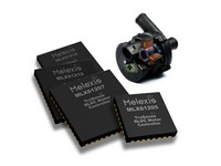Melexis' drivers bring LIN-ready single chip solution to BLDC motors and actuators