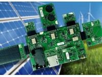 New development platform aids evaluation of energy harvesting designs