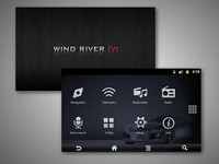 Wind River introduces software for rapid development of Android in-vehicle infotainment systems