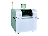 Sales and service for the recently-introduced HP-07 and HP-08 solder paste printers has been expanded to the Americas