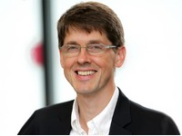 Thomas Kiessling, Chief Product and Innovation Officer Deutsche Telekom