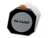 Avnet Embedded is introducing the new Memory LCD type LS010B7DH01 from Sharp