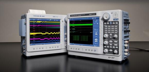 Data Acquisition And Trending : Yokogawa measurement technologies ltd scopecorder adds