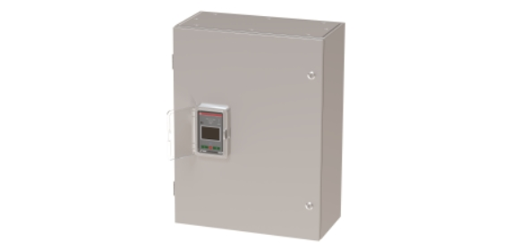ABB - A fresh approach for automatic transfer switches