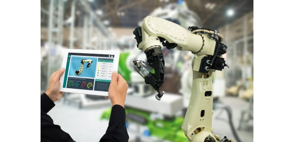 NB-IoT supports Industry 4.0 applications