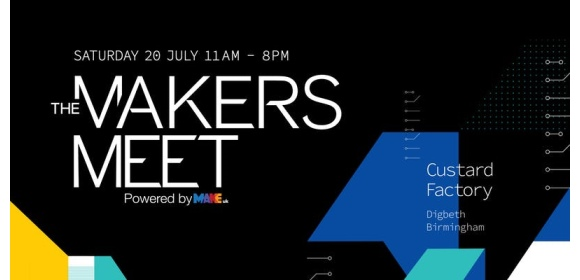 The Makers Meet_July 2019