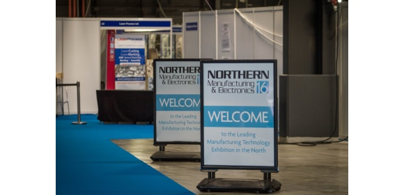 Northern Manufacturing & Electronics 2016