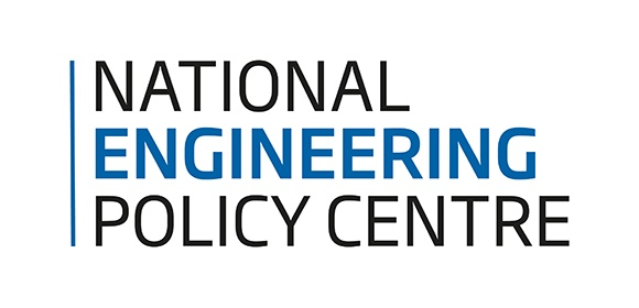 National Engineering Policy Centre logo