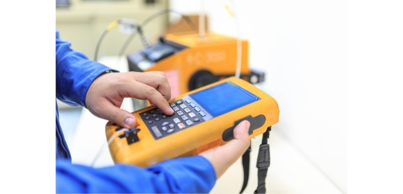 Portable test equipment