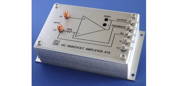 EM Electronics DC NANOVOLT AMPLIFIER MODEL A10.jpg
