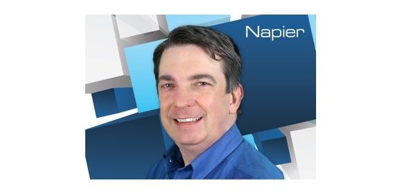 Mike Maynard, Managing Director, Napier