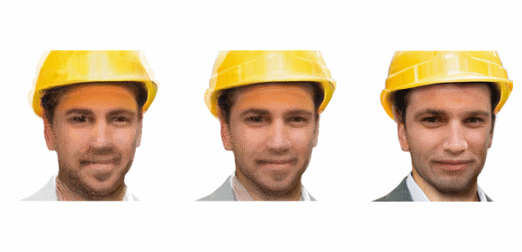 This-is-Engineering_GAN-image-blended_stereotype_White-male-engineer-with-hard-hat