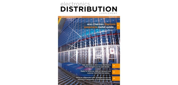 EPDT December 19 Electronics Distribution supplement cover image