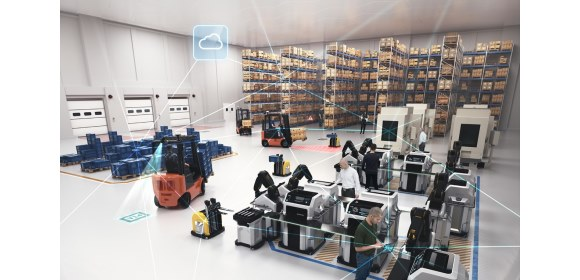 Bosch Rexroth_Taking the first steps to connectivity