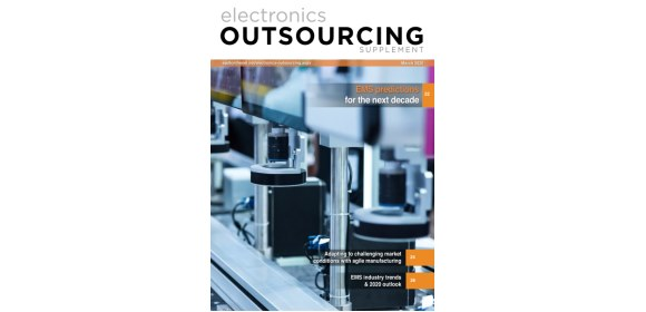 EPDT March 2020 H1 Electronics Outsourcing supplement cover_580x280
