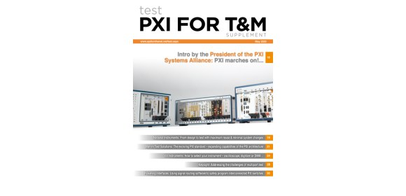 EPDT May 2020 PXI for T&M supplement cover_580x280