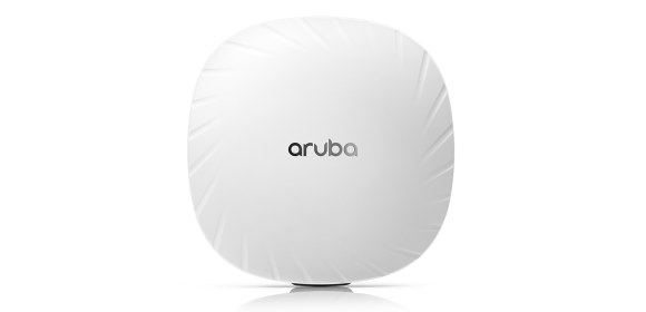 Aruba Access Point_580x280