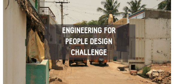 Engineering for People Design Challenge 2020_580x280