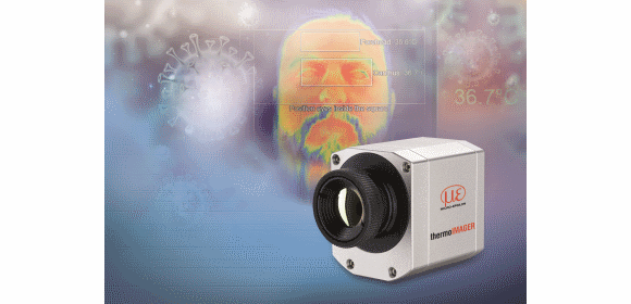 Micro-Epsilon_Factors to consider when specifying thermal imaging cameras for COVID-19 screening_580x280