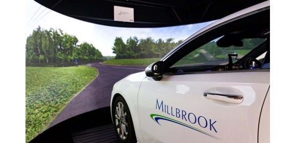 Millbrook_vehicle-in-the-loop-simulator_580x280