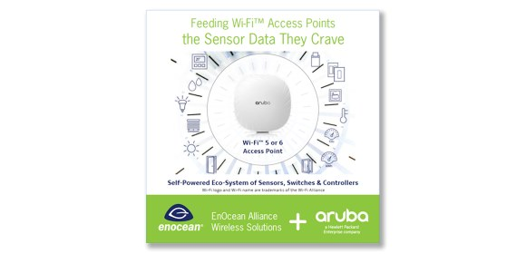 EnOcean Alliance_Aruba_Hyperaware smart buildings save energy & increase productivity_access-points_580x280