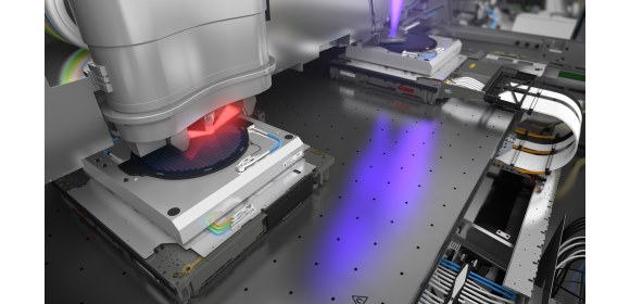 Example of ASML's technology (EUV lithography system, NXE_3400) [Credit Heriot-Watt University]_580x280