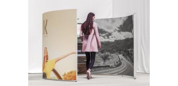 Pacer_Tecna UK_car showroom displays case study_stand