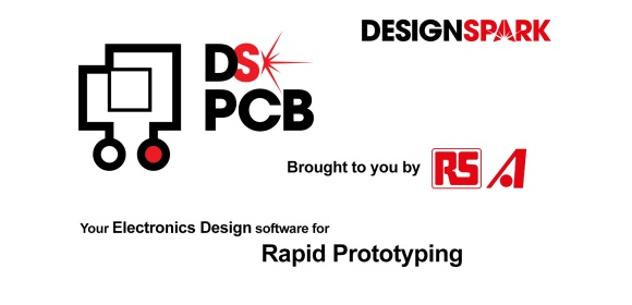 Rs Components Ltd Further Enhancements To Designspark Pcb Software