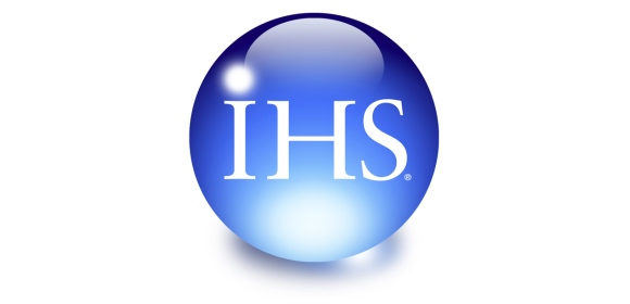 IHS Research - 2014 automotive semiconductor supplier